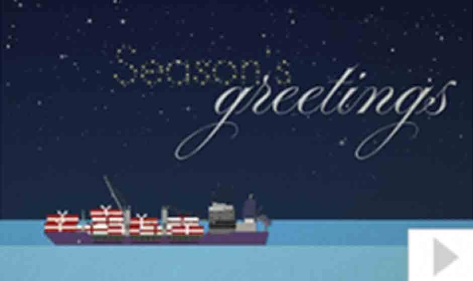 Holiday Ship