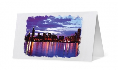 marshall gerstein corporate holiday greeting card thumbnail