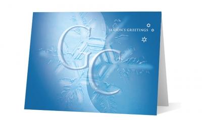 guardian capital corporate holiday greeting card thumbnail
