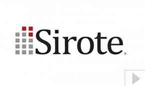 sirote logo animation corporate holiday ecard thumbnail