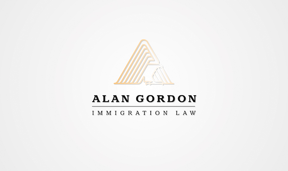 Alan Gordon logo animation corporate holiday ecard thumbnail