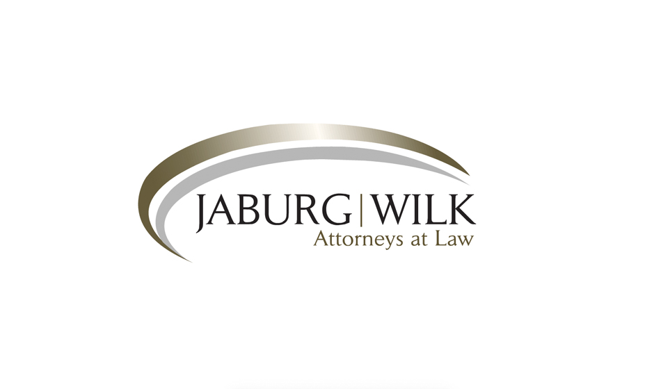 Jaburg Wilk logo animation corporate holiday ecard thumbnail