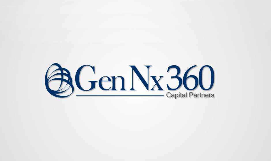 GenNx360 logo animation corporate holiday ecard thumbnail