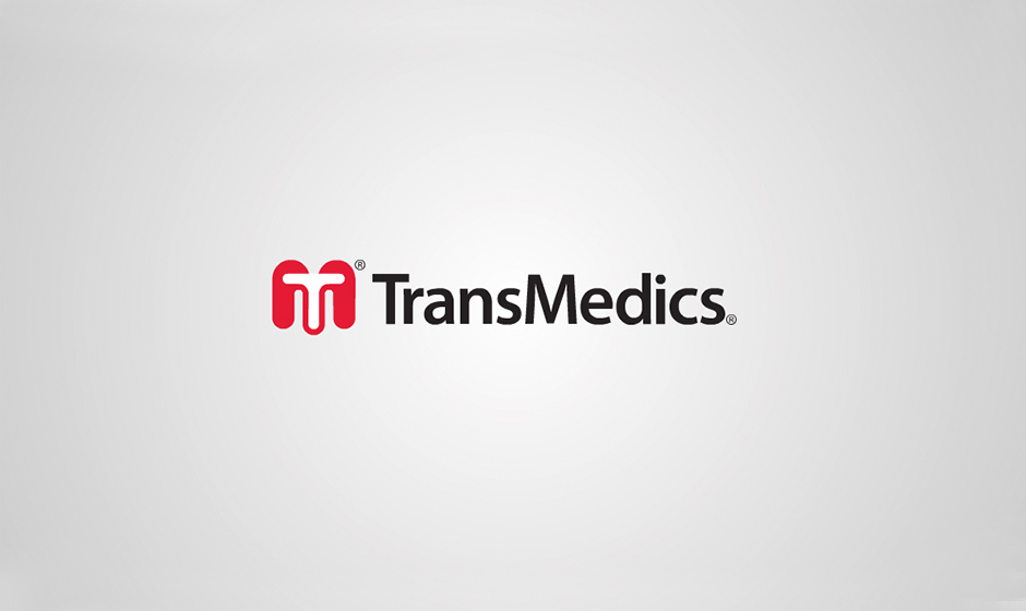 TransMedics logo animation corporate holiday ecard thumbnail