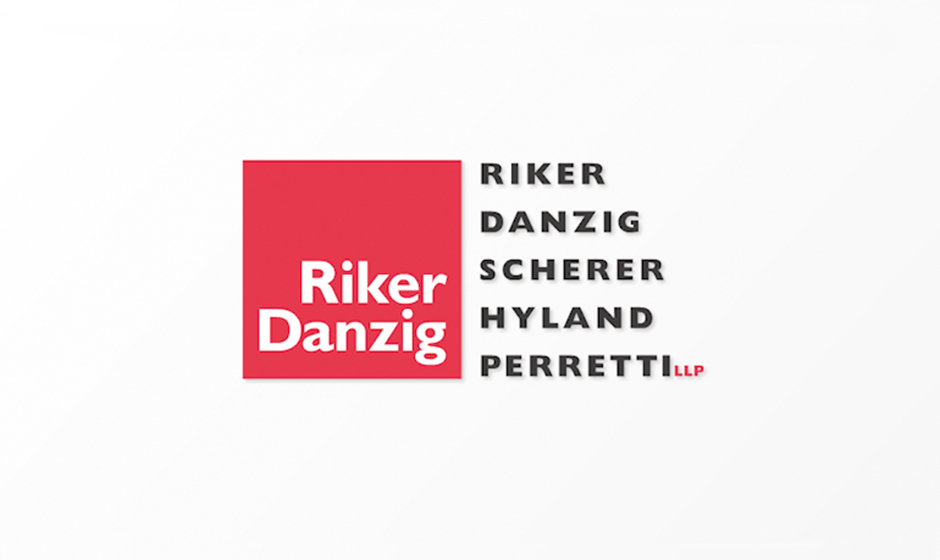 Riker Danzig logo animation corporate holiday ecard thumbnail