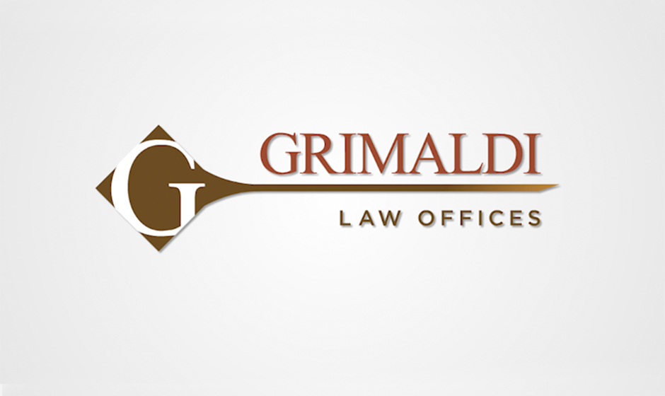 Grimaldi logo animation corporate holiday ecard thumbnail