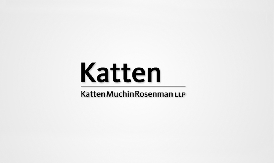 Katten logo animation corporate holiday ecard thumbnail