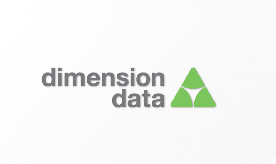 Dimension Data logo animation corporate holiday ecard thumbnail