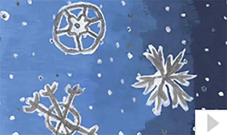 2014 Sirote corporate holiday ecard thumbnail