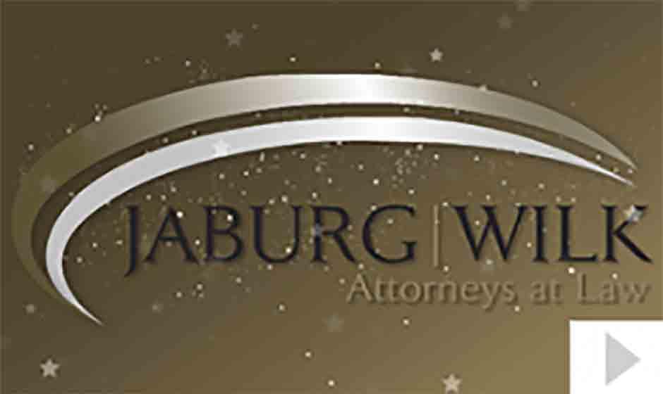 2014 Jaburg Wilk corporate holiday ecard thumbnail