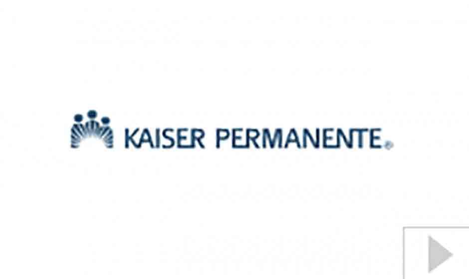 2014 Kaiser Permanente corporate holiday ecard thumbnail