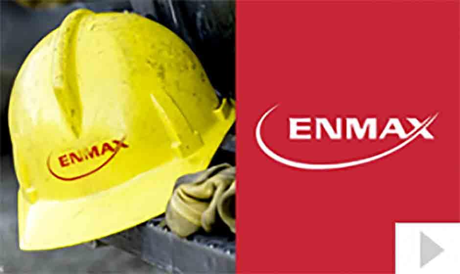 2014 Enmax corporate holiday ecard thumbnail