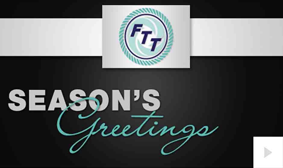 FTT corporate holiday ecard thumbnail