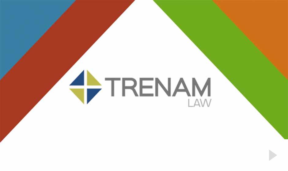 Trenam law corporate holiday ecard thumbnail