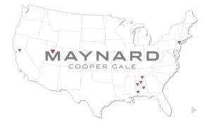 2016 Maynard Cooper Gale - custom corporate holiday ecard thumbnail