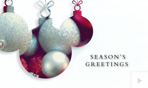 Seasonal Pause Christmas Holiday e-card thumbnail