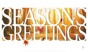 Seasonal Moments