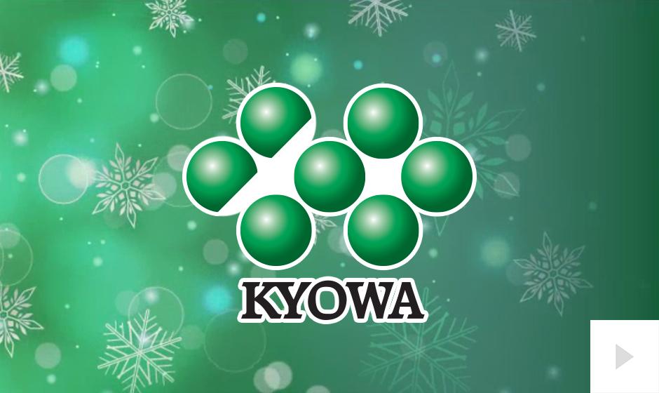 Kyowa 2016