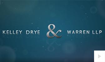 Kelley Drye & Warren 2016