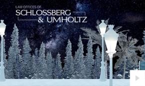 Schlossberg & Umholtz Holiday Company e-card thumbnail