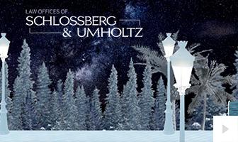 Schlossberg & Umholtz 2016