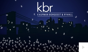 kbr Company Holiday e-card thumbnail
