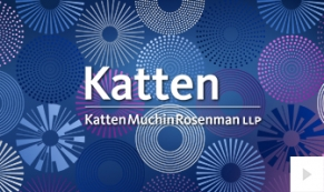 Katten Company Holiday e-card thumbnail