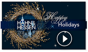 vivid greeting envelope custom holiday thumbnail hahn & hessen