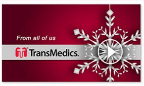vivid greeting envelope custom holiday thumbnail transmedics