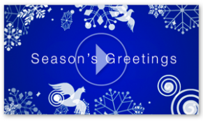 vivid greeting large play button holiday thumbnail