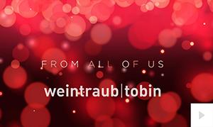 Weintraub Tobin 2017
