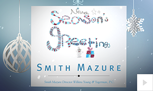 Smith Mazure