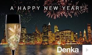 Denka Champagne City