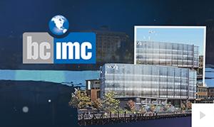 BC IMC Salutations