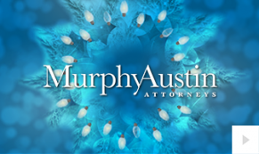 2017 Murphy Austin - wreath corporate holiday ecard thumbnail