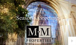 2017 MM Properties - corporate holiday ecard thumbnail