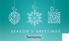 2017 Tectonic - snowdrop corporate holiday ecard thumbnail