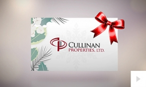 2017 Cullinan - Warm Wishes corporate holiday ecard thumbnail