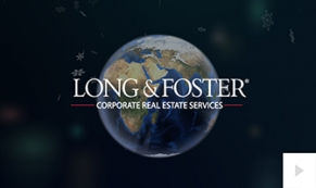 2017 Long Foster - a world turning corporate holiday ecard thumbnail