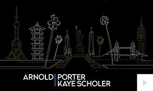 Arnold Porter 2017