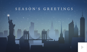 2018 beacons corporate holiday ecard thumbnail