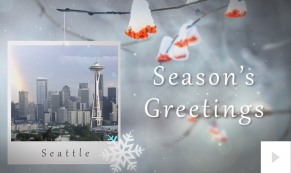 2018 natures wish corporate holiday ecard thumbnail
