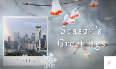 2018 natures wish corporate holiday ecard thumbnail