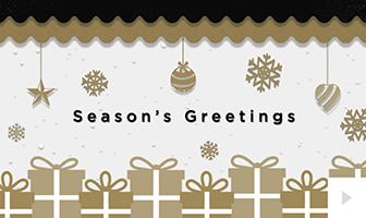 playful greetings Vivid Greetings video corporate ecards thumbnail