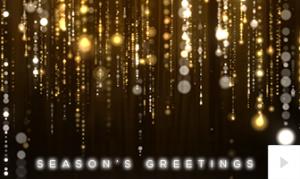 Glittering Wishes
