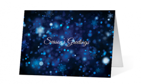 Infinity Print corporate ecards Thumbnail