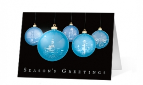 18. Reflective Impressions corporate holiday print thumbnail