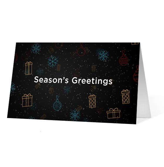 Whimsical Wishes - Print