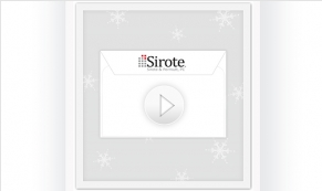 Sirote Vivid Greetings Email Template