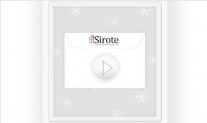 Sirote Vivid Greetings Email Template